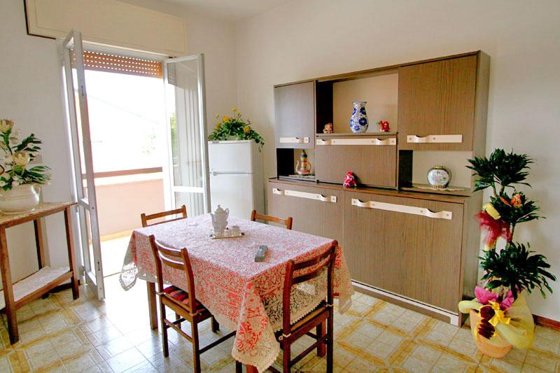 Adria residence affitti estivi appartamenti bilocali e for Appartamenti vacanze privati